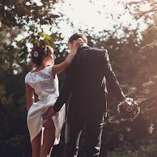 Свадебный фотограф Мария Аверина (AveMaria). Фотография от 27.11.2014
