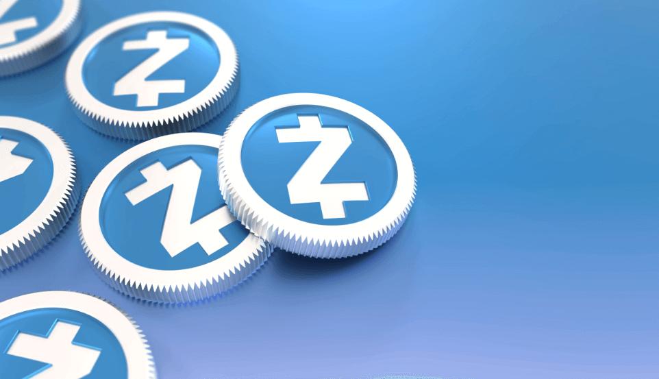 Монеты Zcash
