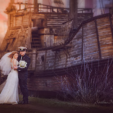 Wedding photographer Svetlana Mazurina (Mazurina). Photo of 19.03.2014