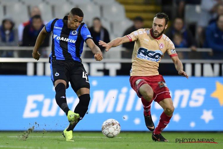"""KV Kortrijk kon voorbereiding meteen weggooien: """"We hebben die actie tot vervelens toe herhaald"""" & """"Toch eens met de speler in kwestie praten"""""""