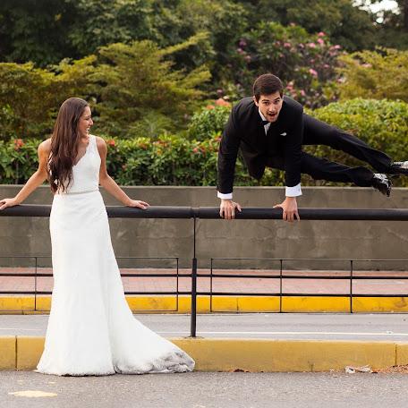 Fotógrafo de bodas Alexis Escamez (escamez). Foto del 07.11.2017