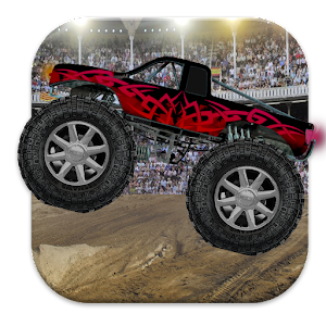 Monster Truck Offroad for PC and MAC