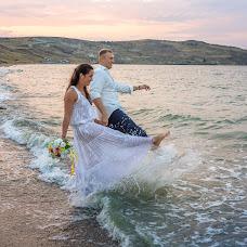 Wedding photographer Oleg Smolyaninov (Smolyaninov11). Photo of 01.09.2018