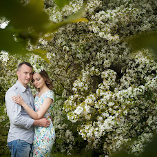 Wedding photographer Irina Khutornaya (ireewka). Photo of 31.05.2015