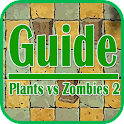 New Guide Plants vs Zombies 2 icon