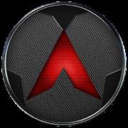 Arc Launcher Ant Theme(Super Hero) Premium