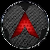 Arc Launcher Ant Theme (Super Hero) Premium