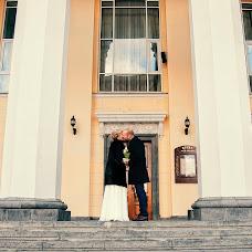 Wedding photographer Pavel Yanovskiy (ypfoto). Photo of 03.01.2017
