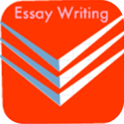 Essay Writing & Essay Topics  Icon