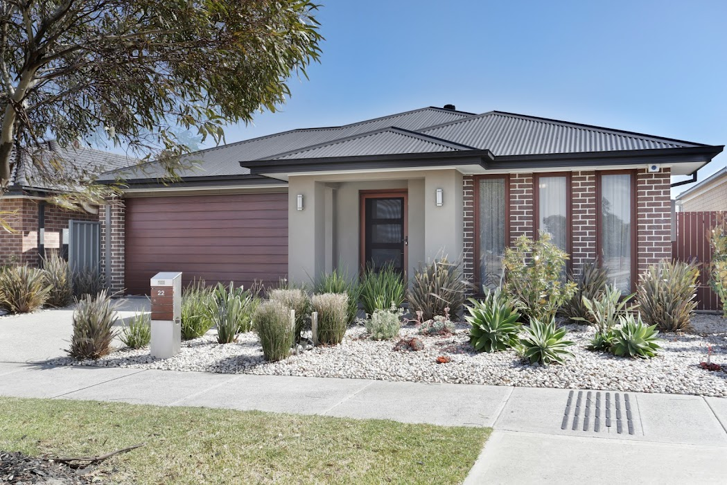 Main photo of property at 22 Bacchus Road, Cranbourne West 3977
