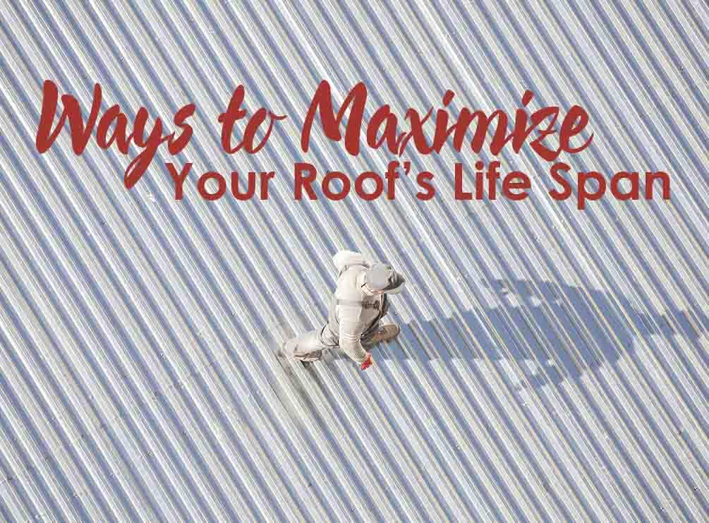 Roof's Life Span