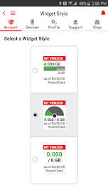 My Verizon Mobile Screenshot 6