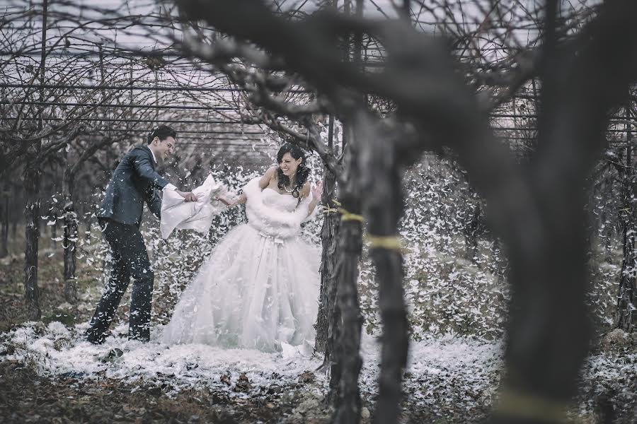 Wedding photographer Daniele Vertelli (DanieleVertelli). Photo of 03.01.2021