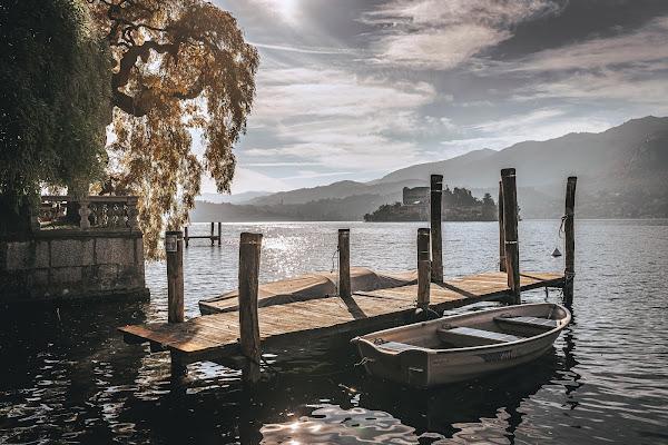 Lago D'Orta di Alan_Gallo