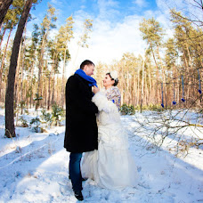 Wedding photographer Aleksandr Polosmak (AlexandrPL). Photo of 17.12.2012
