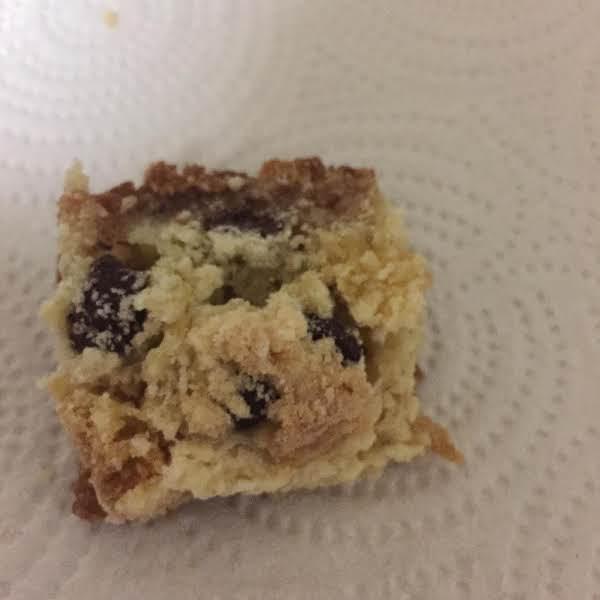 Gooey Chocolate Cream Cheese Bars Recipe
