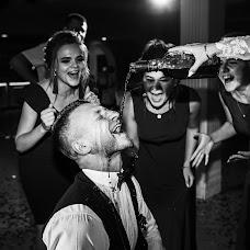 Hochzeitsfotograf Artur Yazubec (jazubec). Foto vom 23.07.2018