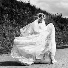 Wedding photographer Roman Ivanov (Morgan26). Photo of 15.09.2018