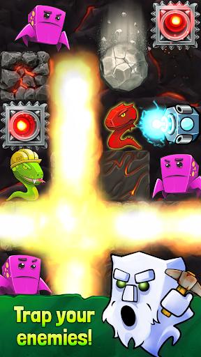 Dig Out! - Gold Digger 2.6.1 screenshots 2