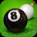 Pool Empire -8 ball pool game icon
