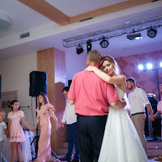 Wedding photographer Ruslana Kim (ruslankakim). Photo of 07.07.2018