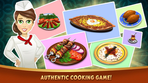 Kebab World - Cooking Game Chef 1.6 screenshots 1