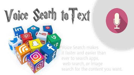 voice search to text Image to text all apps 1.3 screenshots 2
