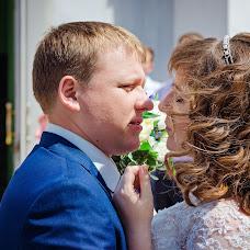Wedding photographer Aleksey Yuschenko (alexeyyus). Photo of 18.08.2017
