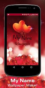 My name wallpaper apps on google play screenshot image voltagebd Choice Image