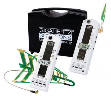 HF38B-W microwave meters