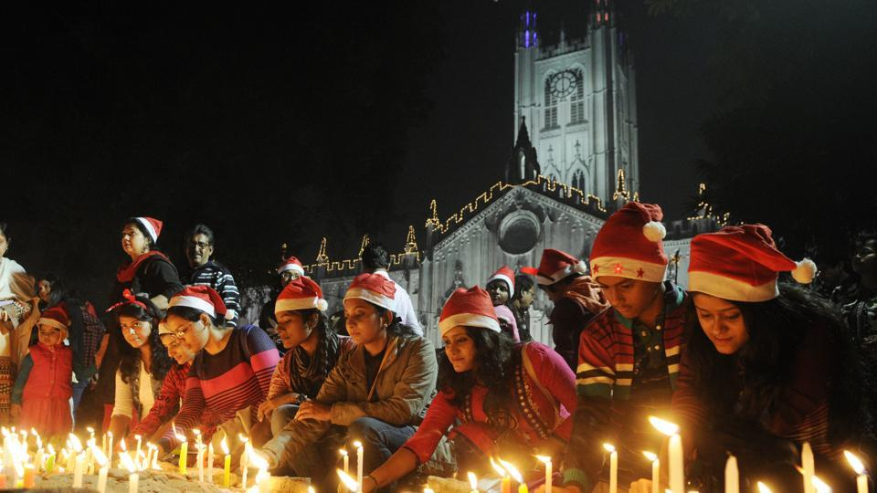 best-places-to-celebrate-christmas-in-india-Kolkata