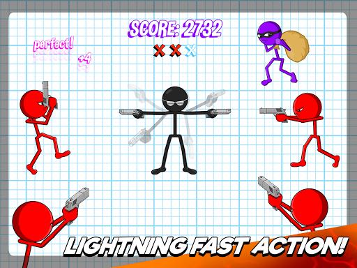 Gun Fu: Stickman 2 1.32.0 screenshots 6
