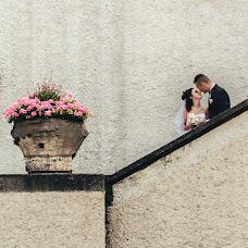 Hochzeitsfotograf Alex Foot (alexfoot). Foto vom 10.01.2017