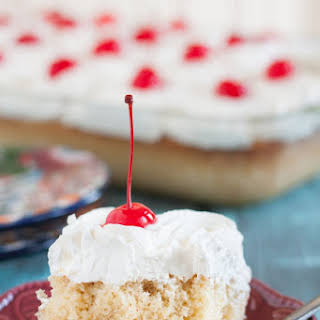 Tres Leches Cake from Scratch.