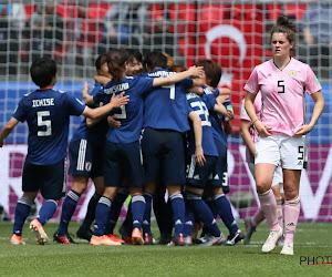 🎥 Le Japon brise les rêves écossais