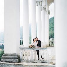 Wedding photographer Natalya Obukhova (Natalya007). Photo of 28.04.2018