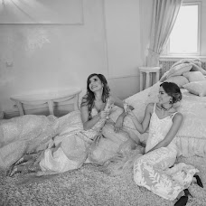 Wedding photographer Oksana Koren (oxanakoren). Photo of 23.12.2016