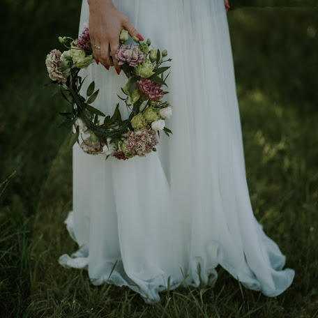 Wedding photographer Monika Banaszczyk (banaszczyk). Photo of 01.08.2016
