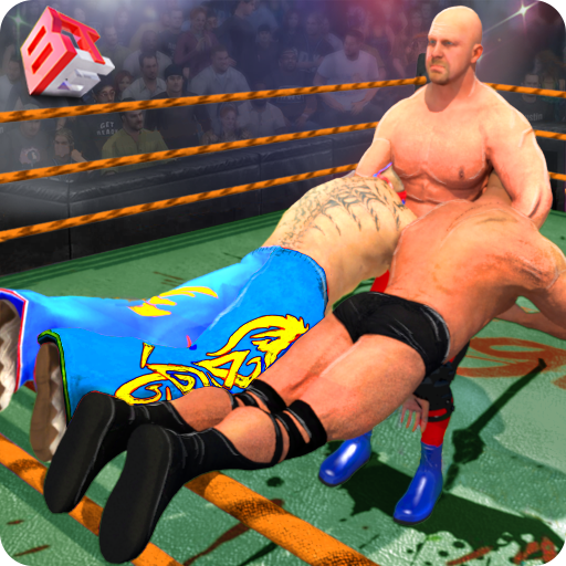 Wrestling Mania INC : Wrestling Games - Fighting