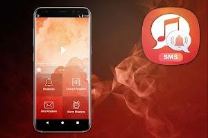 screenshot of Best SMS Ringtones 2020 🔥 | 100+ SMS Sounds