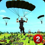 Free Fire Survival Battlegrounds 2: FPS Shooting