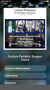 Stay Current in Surgery- screenshot thumbnail