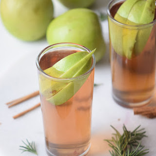 Cinnamon Sugar Apple Cider
