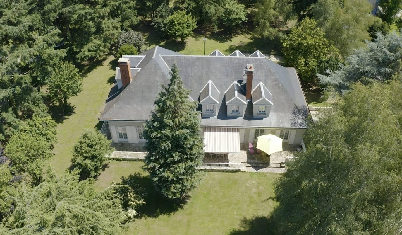 Maison avec terrasse Tanus