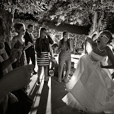 Wedding photographer Andrea Bagnasco (andreabagnasco). Photo of 16.07.2014