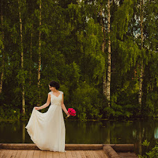 Wedding photographer Nazar Tatarinov (TatarinovNazar). Photo of 27.01.2016