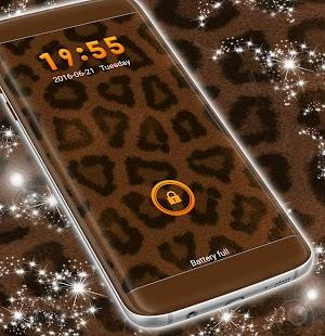 Cheetah Lock - náhled