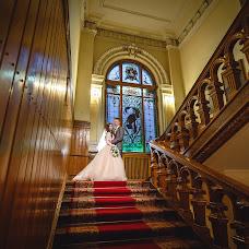Wedding photographer Aleksandr Byrka (Alexphotos). Photo of 12.02.2017
