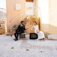 Wedding photographer Salvatore Massari (artivisive). Photo of 08.05.2018