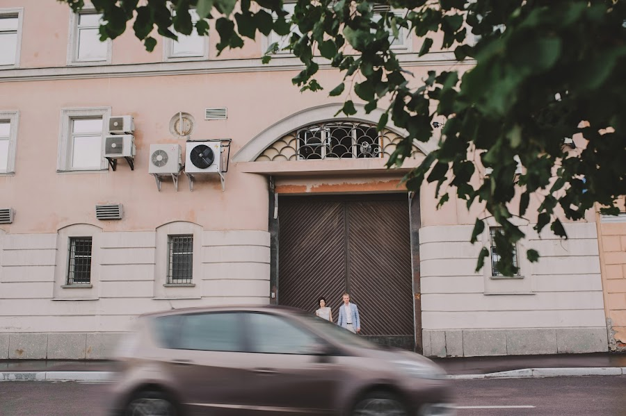 Свадебный фотограф Юлия Нагулкина (nagulkinaiuliia). Фотография от 29.09.2015